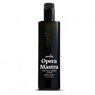 Huile d'Olive Extra Vierge Opera Mastra 500 ml