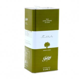 Fruttato Intini Extra Virgin Olive Oil 5 lt