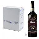Huile Extra Vierge d'Olive Récolte Olives Noires 500 ml