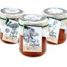 Lombardi Tuscan Ragu Sauces Trio: Hare Wild Boar and Duck 180 gr x 3
