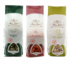 Legumes Gluten Free Pasta Trio: Peas, Red Lentils, Multi Legumes  250 gr x 3