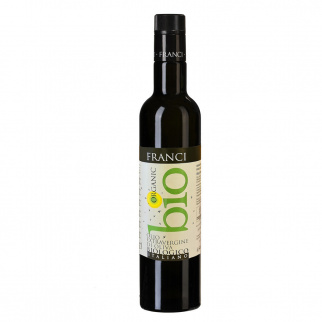 Organic Extra Virgin Olive Oil Franci Bio 500 ml