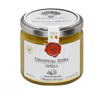 Zwiebel Konfitüre Extra 225 gr