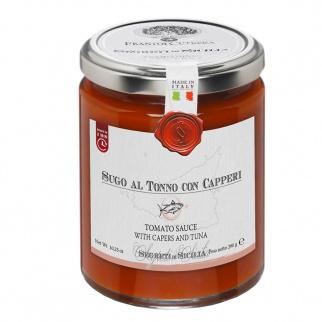 Sauce de Lièvre 180 gr