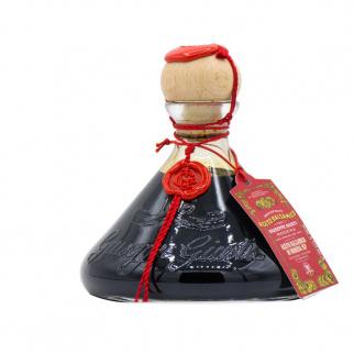 "Balsamic Vinegar of Modena PGI 3 Gold Medals ""Riccardo Giusti"" Zucchetta 250 ml"