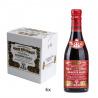 "Balsamic Vinegar of Modena PGI 3 Gold Medals ""Riccardo Giusti"" 250 ml x 6"