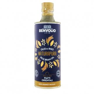 Olio di Riso Naturapura 500 ml