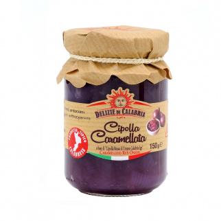 Cipolla Caramellata 150 gr