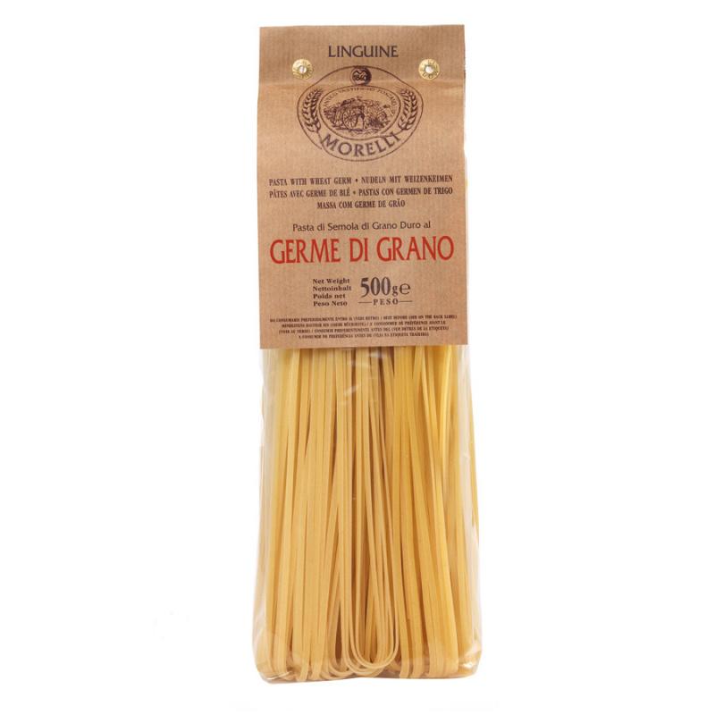 Linguine al Germe di Grano 500 gr