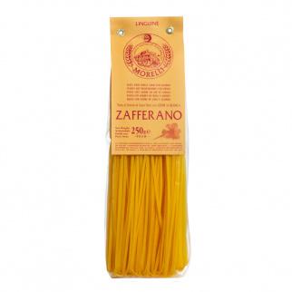 Linguine au Safran avec Germe de blé 250 gr