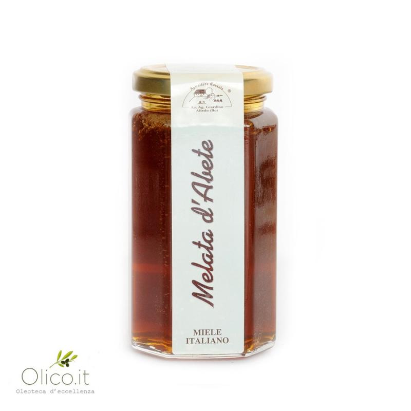Fir honeydew Honey