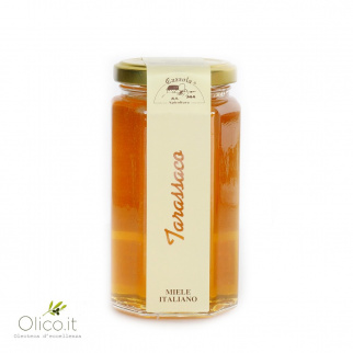 Dandelion Honey 350 gr