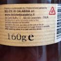 Confiture biologique d'oignon rouge de Tropea IGP