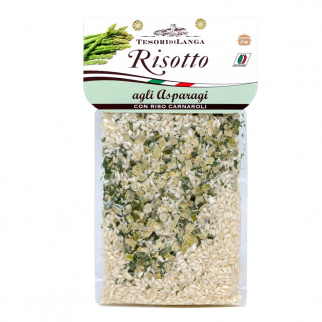 Risotto with Asparagus 300 gr