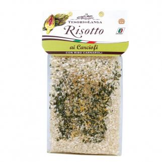 Risotto with Artichokes 300 gr