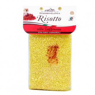 Saffron Risotto 300 gr