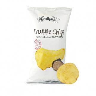 Chips de Pommes à la truffe 100 gr