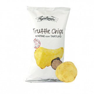 Truffle Chips Crisps with truffle 100 gr