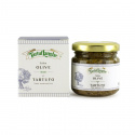 Salsa Olive e Tartufo 90 gr