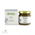 Sauce Olives et Truffe 90 gr