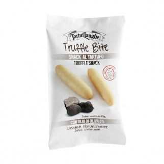 Truffle Bite Snack with truffles 30 gr