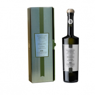 Extra Virgin Olive Oil Gran Cru La Fenice Coratina 500 ml
