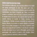 Olio Extra Vergine di Oliva Terre dell'Abbazia 3 lt