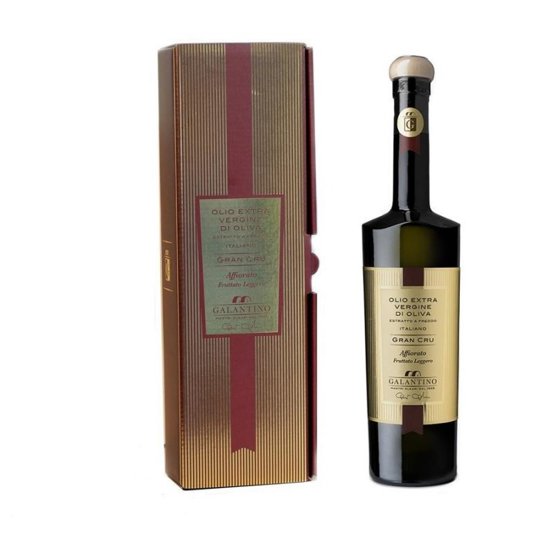 Olio Extra Vergine di Oliva Gran Cru Affiorato 500 ml