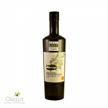Huile d'Olive Extra Vierge Garda Bresciano AOP 500 ml