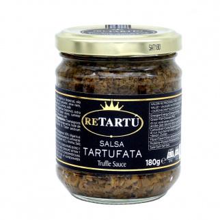 Sauce aux truffes 180 gr