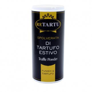 Truffle and Mushrooms powder dressing 100 gr