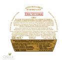 Bis Aceto Balsamico di Modena IGP Due Vittorie Oro 500 ml x 2