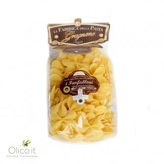 I Farfalloni - Pâtes de Gragnano IGP 500 gr