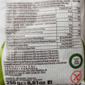 Ditali pâtes sans gluten avec Farine Multilégumes