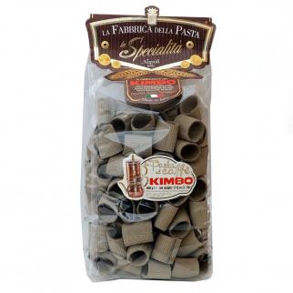 Kimbo Kaffee-Pasta - Paccheri Rigati