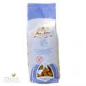 Conchiglie pâtes sans gluten avec Farine d'amarante, Teff et Quinoa