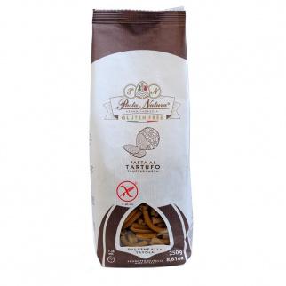 Casarecce Gluten Free Pasta with Truffle 250 gr