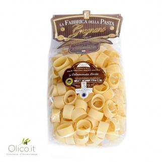 'a Calamarata Liscia - Pâtes de Gragnano IGP 500 gr