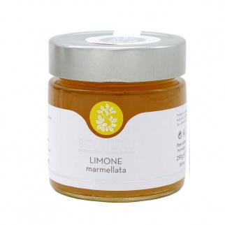 Lemon Marmalade 250 gr