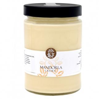 Almond Cream Magnum size 600 gr