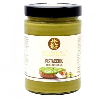 Pistachio Cream Magnum size 600 gr