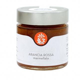 Marmelade d'Oranges Rouges Siciliennes