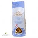 Fusilli pâtes sans gluten avec Farine d'amarante, Teff et Quinoa