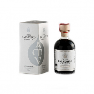 Balsamic Vinegar of Modena PGI Goccia Argento 250 ml