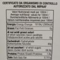 Vinaigre Balsamique de Modena IGP Goccia Argento