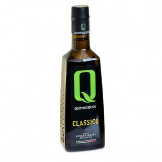 Natives Olivenöl Classico Quattrociocchi