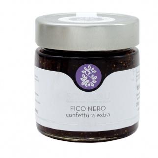 Black Fig Extra Jam 250 gr