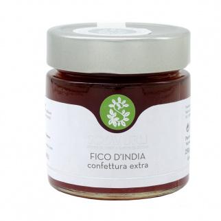 Indian Fig Extra Jam 250 gr