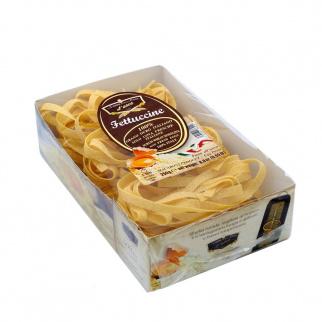 Fettuccine Pâtes aux œufs 250 gr