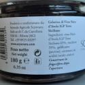 Nero d'Avola Wine Jelly